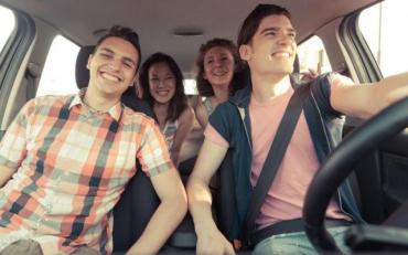 Інструкція для водіїв: правда та міфи про ремені безпеки