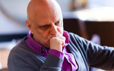 Ізза інцеденту в прямому ефірі Миколу Вересня звільнили з роботи