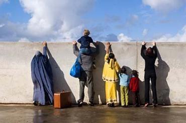 Иностранец может получить в Чехии убежище или статус «дополнительной охраны»