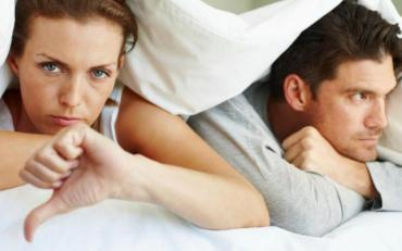 Фільми для дорослих шкодять статевому життю