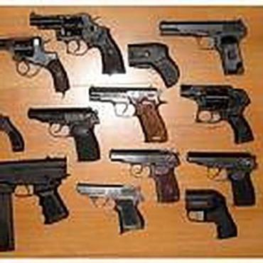 В АТО всем дадут возможность использовать оружие