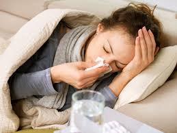 В Украине первые случаи заболевания гриппом начнутся уже в начале декабря