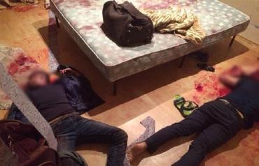 Мертвые студенты- индусы