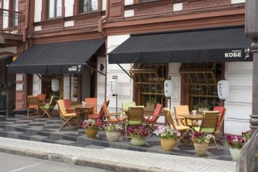 Одеський ресторан здер з туристів-латишів гроші за користування туалетом