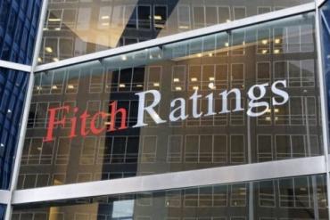 Fitch снизило рейтинг Украины до «ограниченного дефолта»