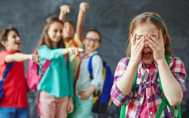 Дитяча жорстокість: як боротися з цькуванням у школі