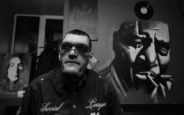 Під час виступу помер соліст українського гурту Ivan Blues & Friends
