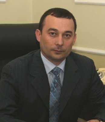 Голова ДПА у Закарпатській області Василь Іванчо