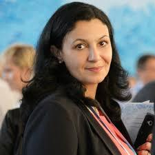 В правительстве Гройсмана есть и уроженка Закарпатья Иванна Климпуш-Цинцадзе