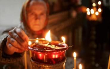 Які релігійні свята очікують у жовтні