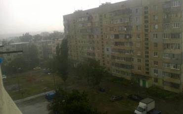 Сьогодні, 29 липня, більшість областей України не залишать грози
