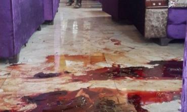 По меньшей мере, 16 человек погибли, еще 20 пострадали в результате атаки