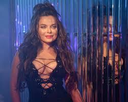 Сергей Глушко познакомился с пышнотелой моделью в ночном клубе