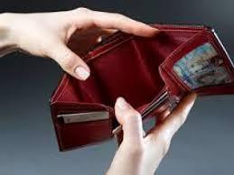 Обычный украинец тратит на пропитание половину своих доходов