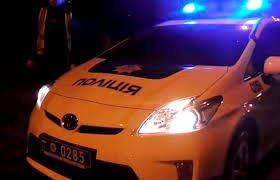 Нова поліція сама себе штрафує