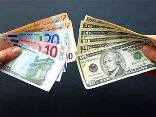 В Украине рекордное падение гривни
