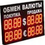 Курсы валют на 4 августа