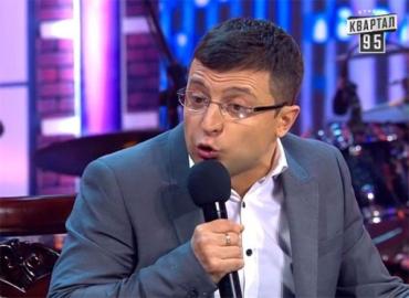 Скандал с шуткой Зеленского о Порошенко