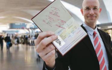 Українцям розповіли, як отримати омріяну Green Card