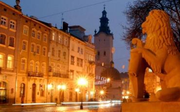 Фаєр-шоу у Львові закінчилося плачевно для глядачів