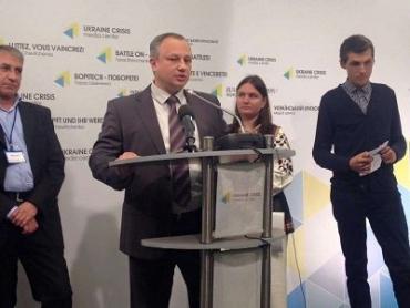 Олег Дзисяк: Наркотики должны служить людям на доброе дело