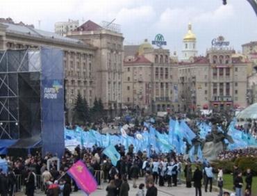 Старые грабли Януковича