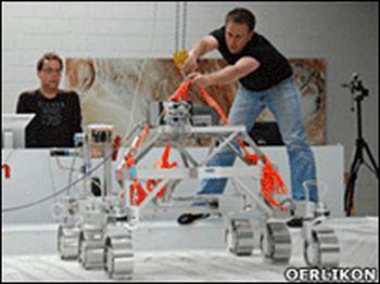 Марсоход озадачил ученых