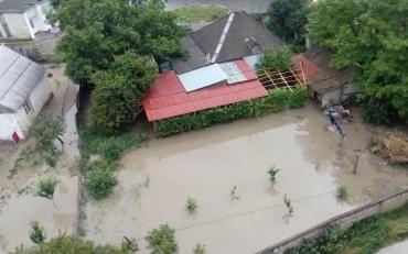 Потоп у Криму: рятувальники дали невтішний прогноз