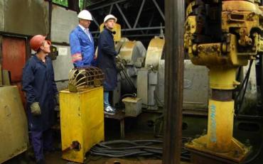 Білоруське державне підприємство зацікавилося видобуванням нафти на Полтавщині