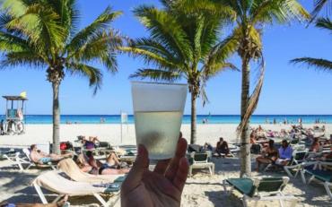 Як різні види алкоголю впливають на організм в спеку