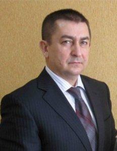 Володимир Михалчич - керівник ДПА у Тячівському районі