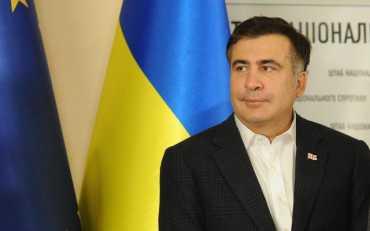 Саакашвілі розповів, коли і як повернеться в Україну