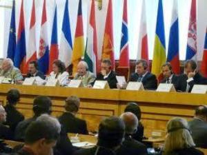 В пленарном заседании Конгресса Совета Европы приняли участие и закарпатцы
