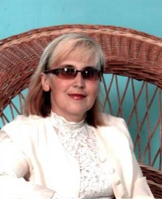 Тетяна Маковська вірить у щасливе майбутнє Закарпаття