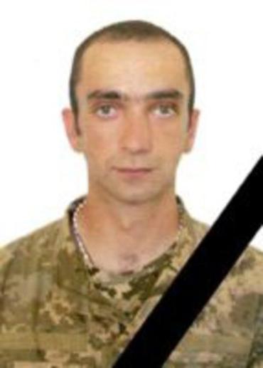 Похоронят героя завтра на военном кладбище в Ужгороде