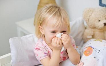Нежить у дитини: чим і як лікувати