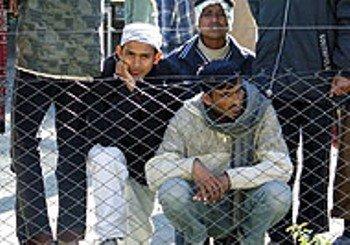 В Закарпатті міліція затримала 139 нелегалів