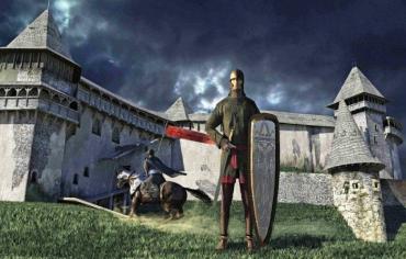 В замках Закарпатья тоже могут быть сокровища рыцарей