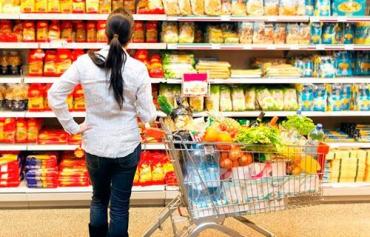 Інфляція в країні призведе по повишення цін цієї осені