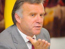 """Голова партії """"Справедливість"""" Станіслав Ніколаєнко звернувся до членів СПУ"""