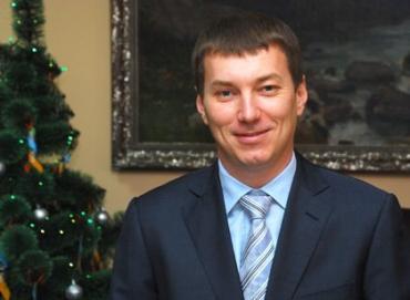 """Голова ЗОО партії """"Фронт Змін"""" Роберт Бровді"""