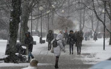 Синоптики рассказали чего ожидать от погоды сегодня