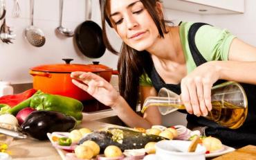 П'ять способів харчуватися правильно і бюджетно