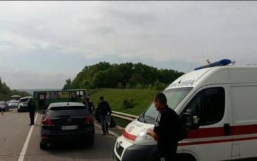 Кривава ДТП на Харківщині: є загиблі