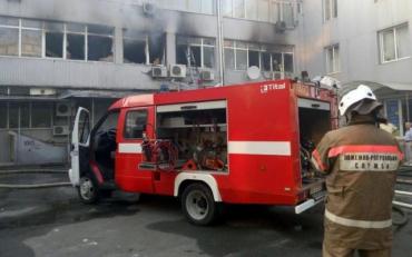 Пожежа в Києві: в результаті інциденту загинули три людини