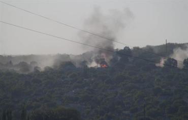 СМИ намеренно подобрали кадры с местностью, которая похожа на гору Яворник
