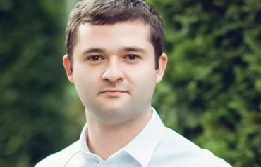 Кандидат у мери Мукачева Андрій Балога
