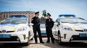 Терплячі поліцейські