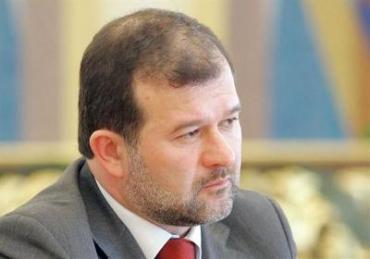 Народный депутат Виктор Балога