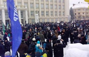 Европа в Украине начинается именно с Закарпатья